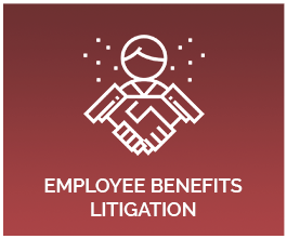 Employee Benefits Litigation | Holifield Janich Rachel Ferrera, PLLC